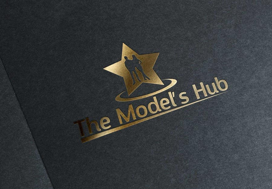 Konkurrenceindlæg #                                        64                                      for                                         The Model's Hub Logo