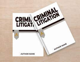 Nro 85 kilpailuun Need a book cover design käyttäjältä eshubiswas098