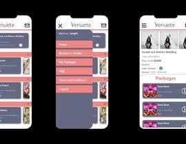 Nro 51 kilpailuun Venuete - booking solutions käyttäjältä srialokbiswas