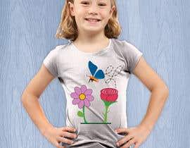 #166 for Graphic Design for Kid's TShirt - 13/06/2021 13:37 EDT af sakirhasan86