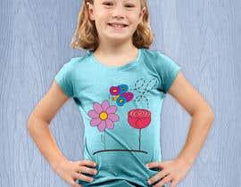 #178 for Graphic Design for Kid's TShirt - 13/06/2021 13:37 EDT af sakirhasan86