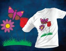 #187 for Graphic Design for Kid's TShirt - 13/06/2021 13:37 EDT af Biplob1310
