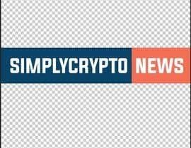 Nro 36 kilpailuun New logo for crypto website käyttäjältä Rahat150