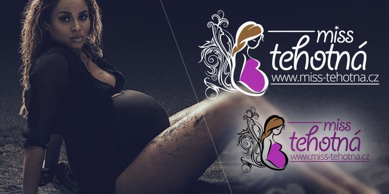 Konkurrenceindlæg #                                        9                                      for                                         Navrhnout logo for Miss Těhotná CZ www.miss-tehotna.cz