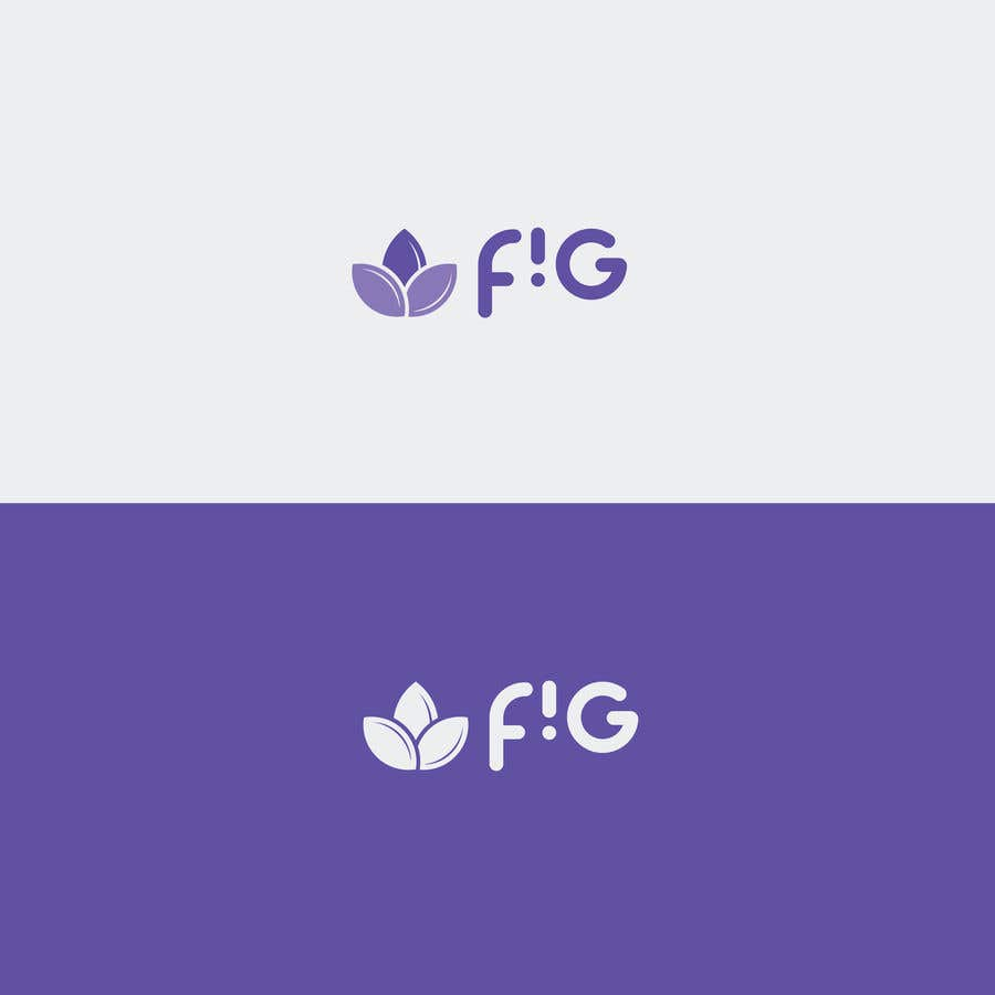 Konkurrenceindlæg #                                        99                                      for                                         Design a logo for a fintech startup