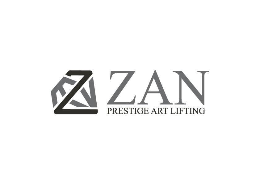Proposition n°                                        68                                      du concours                                         Разработка логотипа for ZAN ART PRESTIGE LIFTING