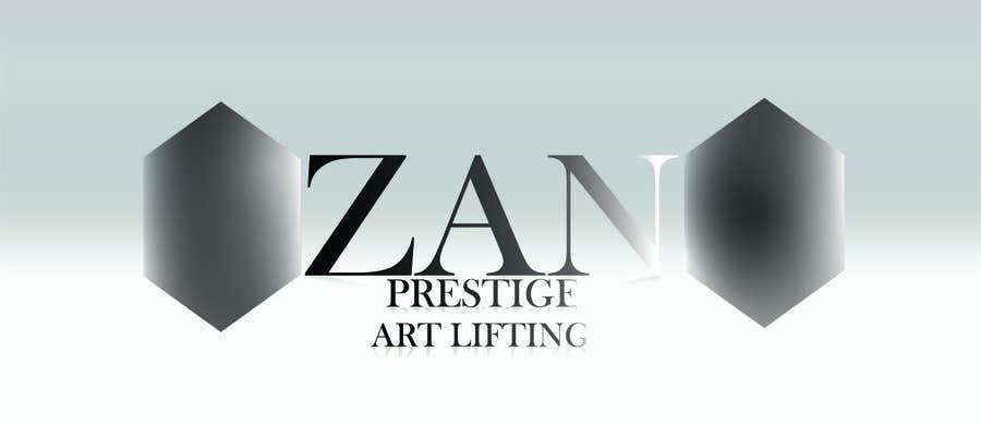 Proposition n°                                        69                                      du concours                                         Разработка логотипа for ZAN ART PRESTIGE LIFTING