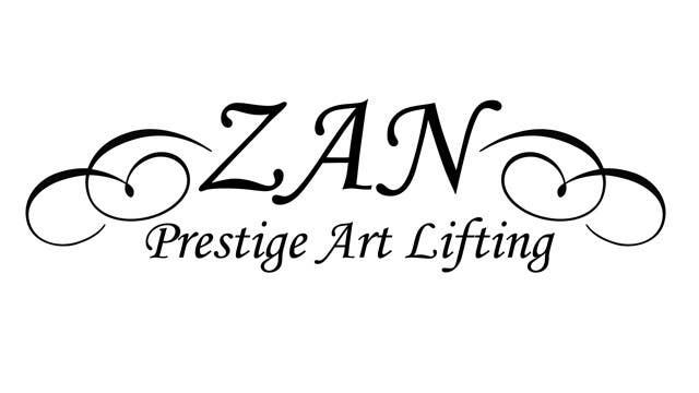 Proposition n°                                        74                                      du concours                                         Разработка логотипа for ZAN ART PRESTIGE LIFTING