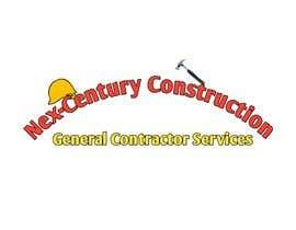 #22 cho Design Logo for a Construction company hammer and hard hat bởi Hehar