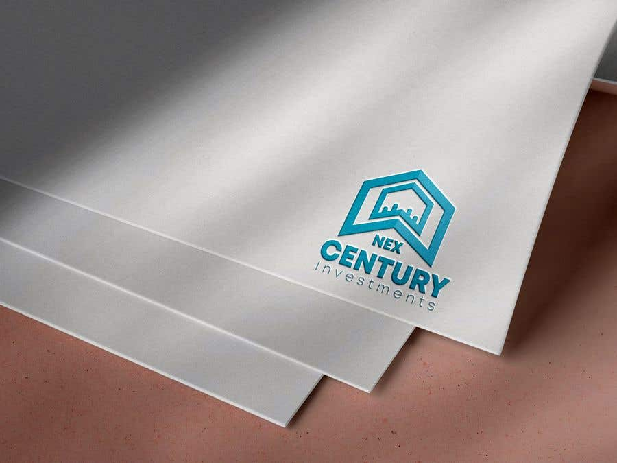 Kilpailutyö #                                        60                                      kilpailussa                                         Design a Logo For an Investment Company