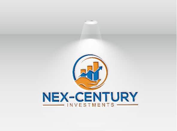 Kilpailutyö #                                        49                                      kilpailussa                                         Design a Logo For an Investment Company