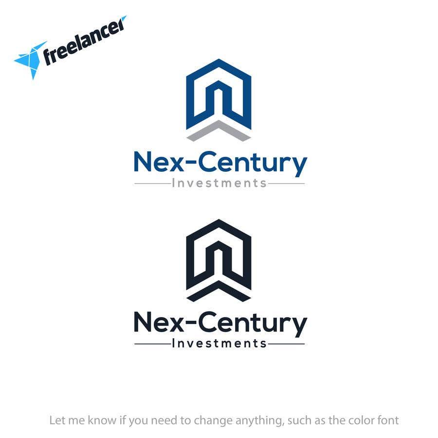 Kilpailutyö #                                        58                                      kilpailussa                                         Design a Logo For an Investment Company