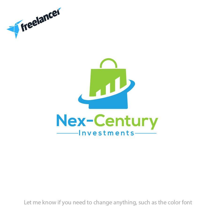 Kilpailutyö #                                        59                                      kilpailussa                                         Design a Logo For an Investment Company