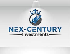 Nro 54 kilpailuun Design a Logo For an Investment Company käyttäjältä omarhasan1169