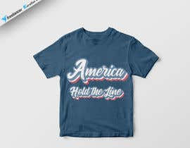 #7 for New shirt design - 13/06/2021 20:05 EDT af kero1o8
