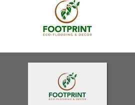 Nro 1471 kilpailuun FP: Logo Design käyttäjältä anupkumar0007