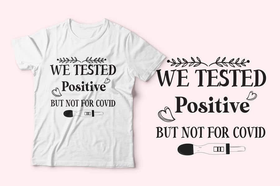 Konkurrenceindlæg #                                        16                                      for                                         Custom Typography Graphic Design - We Tested Positive