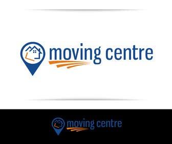 Nro 380 kilpailuun Design a Logo for MovingCentre.co.uk käyttäjältä hassan22as