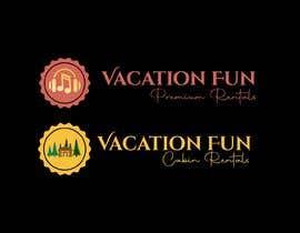 #390 para Logo for Vacation Fun Times por Shorna698660