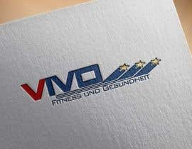 #2 para Develop a Corporate Identity for VIVO por NesmaHegazi