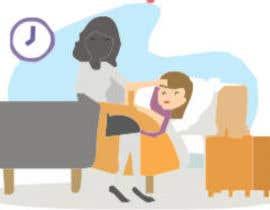 #20 for Illustrations needed  - 14/06/2021 05:38 EDT af oritosola