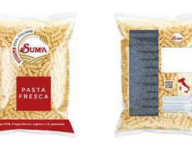 #122 для Pasta film graphic design от AlesCalb