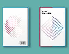 Rajasekar297 tarafından Design book cover (Cover and redesign our planner) için no 46