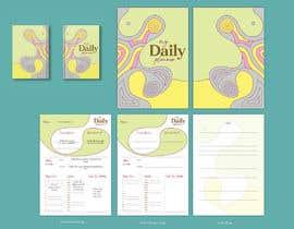 cindybindy tarafından Design book cover (Cover and redesign our planner) için no 19