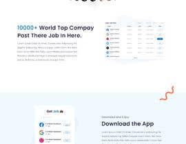 emranchy14 tarafından Create us a Homepage UI wireframe için no 65