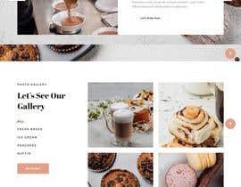 #27 for Website Ideas for Ice Cream shop af khubabrehman0