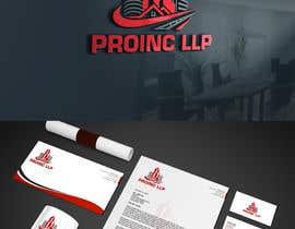 #964 for Design of a logo, bussiness card, letter head and envelope. af EagleDesiznss