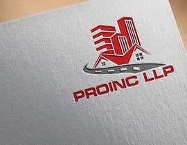#498 for Design of a logo, bussiness card, letter head and envelope. af nasrinakhter7293