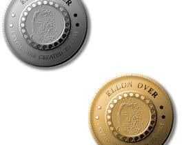 ankgh0110 tarafından Design A Crypto Coin için no 21