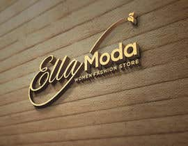 #745 for Design a logo for fashion store by zahidkhulna2018