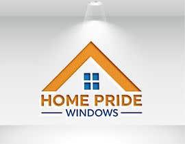 #314 for Home Pride Windows Logo af nasmulm20