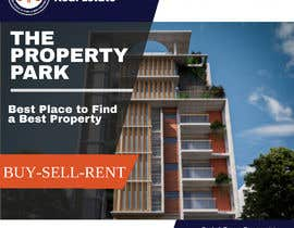 #68 for Create a banner for facebook ads campaign focused on Real Estate Industry by Alamin77777