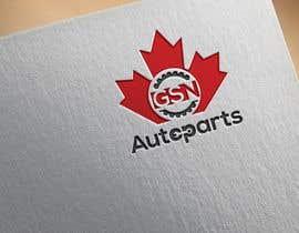 #88 untuk GSN Auto Parts oleh cartoon026