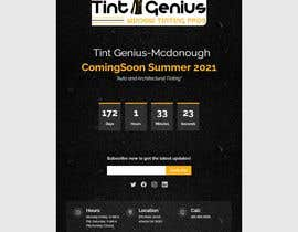 #67 for Coming Soon Page for Website - 14/06/2021 11:52 EDT by tuenafrancis