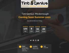 #139 for Coming Soon Page for Website - 14/06/2021 11:52 EDT by tuenafrancis