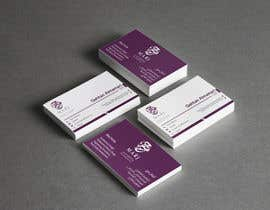 #4 untuk Business card Redesign  ( 1 Day only ) oleh masrufulbd