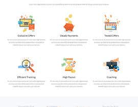 #18 cho Design website for our affiliate network bởi rhmguy