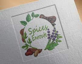 #34 for Spices Enroute af fiuzeyn