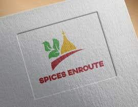 #37 for Spices Enroute af fiuzeyn