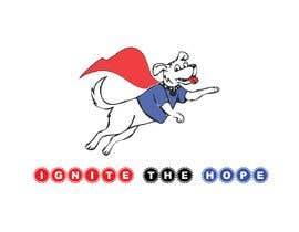 #43 for Hand Drawing (logo) of ZAM the super dog af bobanlackovic