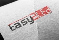 Graphic Design Entri Peraduan #71 for Design a Logo for Easy2LED.com