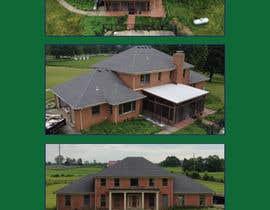 Nro 48 kilpailuun House addition remodel 3d design architectural drawings käyttäjältä CreativeDesignA1