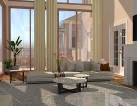 Nro 16 kilpailuun House addition remodel 3d design architectural drawings käyttäjältä arpits701