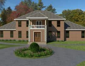 Nro 44 kilpailuun House addition remodel 3d design architectural drawings käyttäjältä rumendas