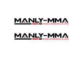 #385 , logo for martial arts gym 来自 masudranacs
