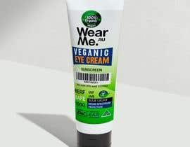 Nro 65 kilpailuun Design a Sunscreen Tube Packaging! käyttäjältä Munna01777